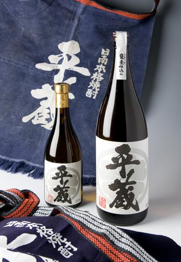 白麹平蔵(芋)