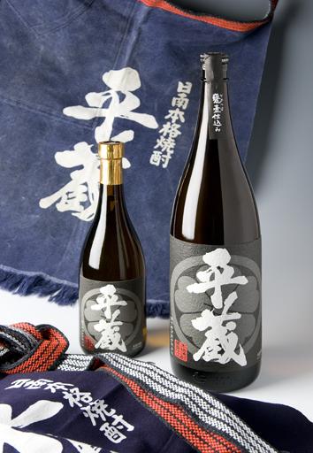黒麹平蔵(芋)