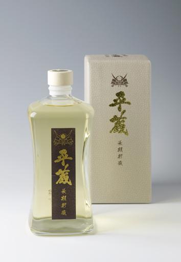 平蔵ゴールド(麦)
